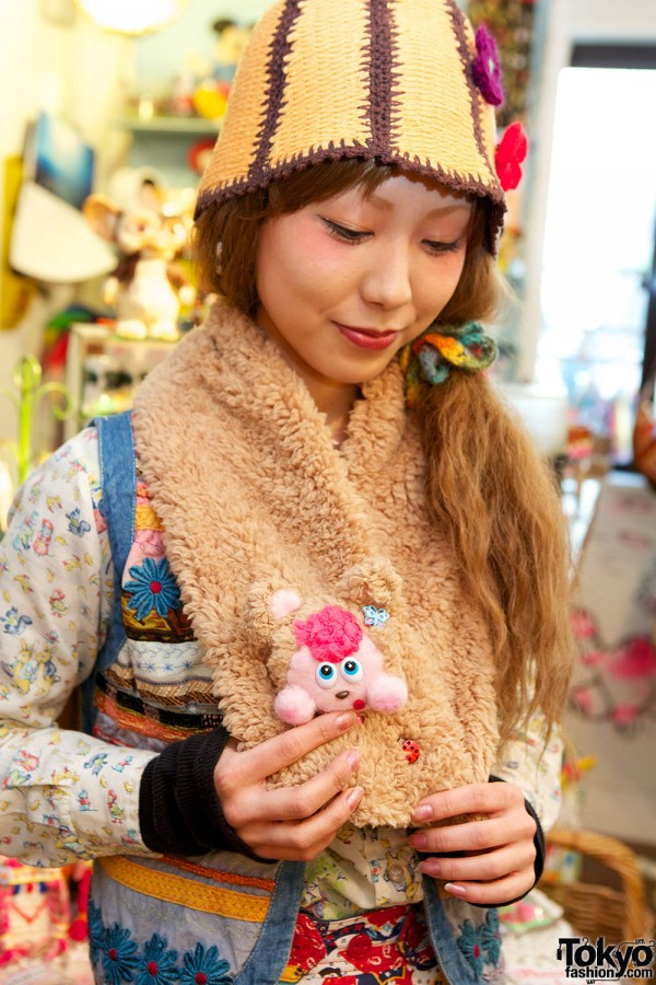 SOL Harajuku - Japanese Fashion Boutique (70)