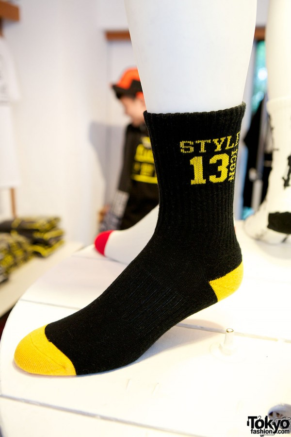 Style Icon Tokyo 2013 SS Collection