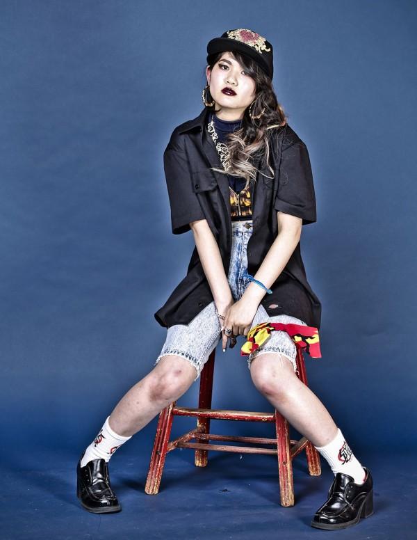 Style Icon Tokyo Japanese Fashion Brand (4)