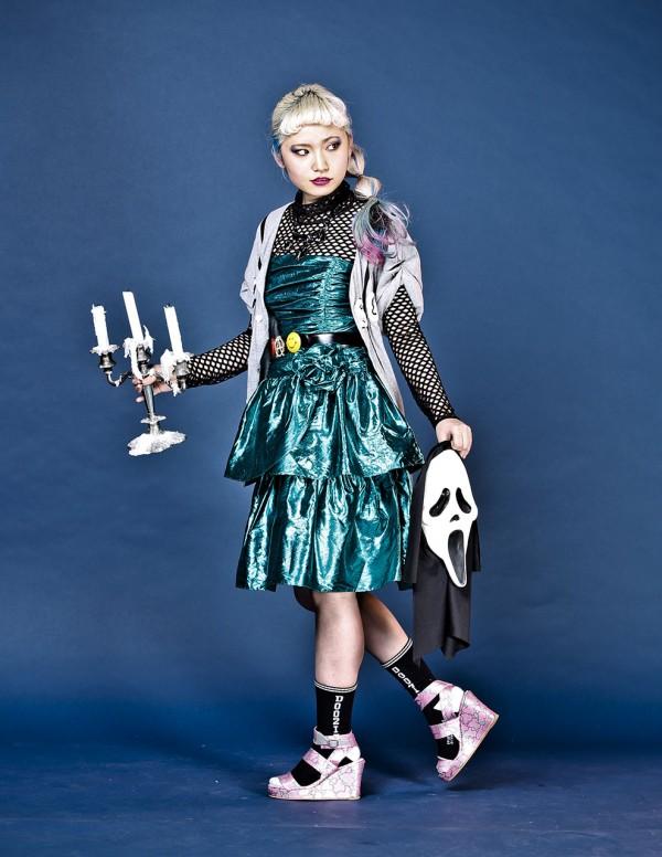 Style Icon Tokyo Japanese Fashion Brand (6)
