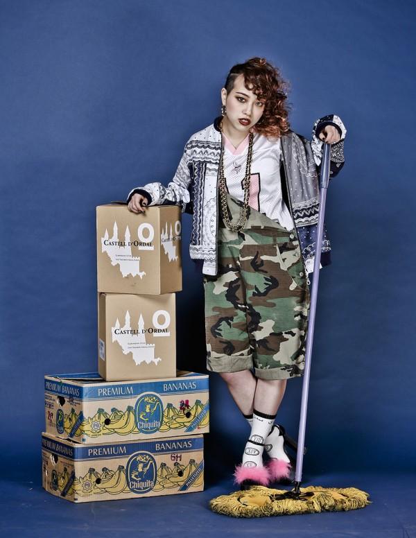 Style Icon Tokyo Japanese Fashion Brand (9)