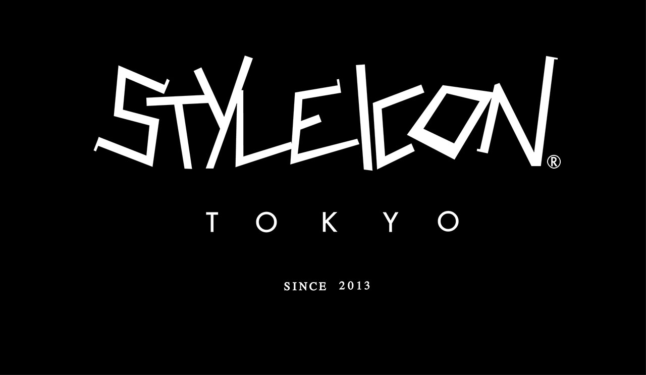 Style icon tokyo harajuku neo street fashion brand debut exhibition Japanese fashion style icon