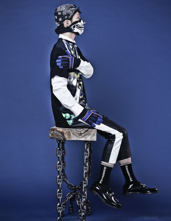 Style Icon Tokyo Japanese Fashion Brand (20)