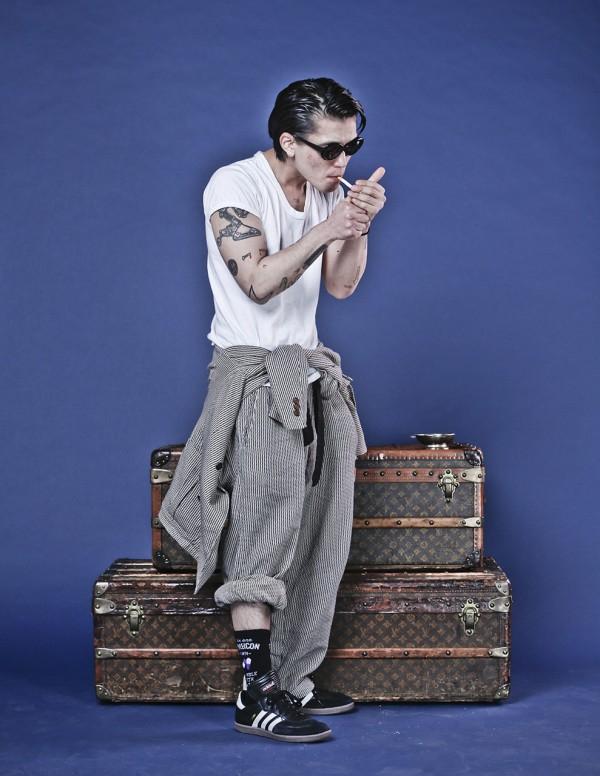 Style Icon Tokyo Japanese Fashion Brand (21)
