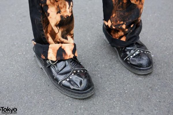 Boutique NeoTokyo pants