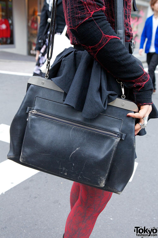 Alice Auaa Gothic Fashion W Feather Collar In Harajuku