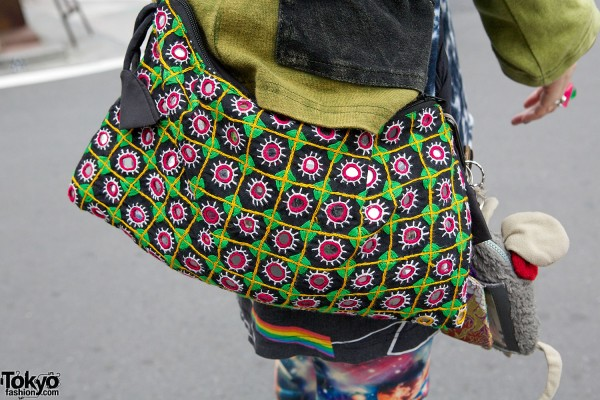 Mirrors Bag by Cayhane