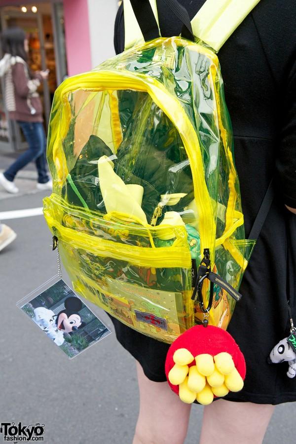 Daichu Backpack
