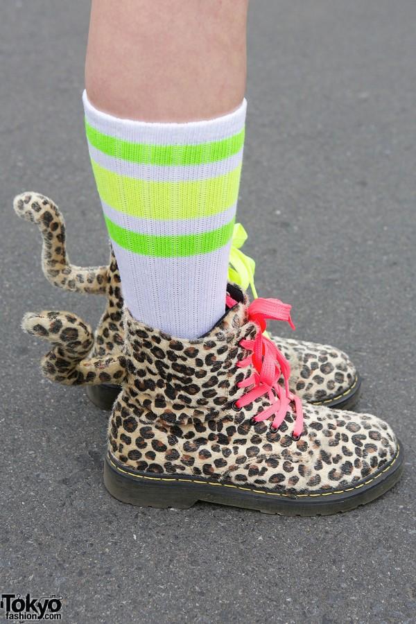 Kokopelli Boots