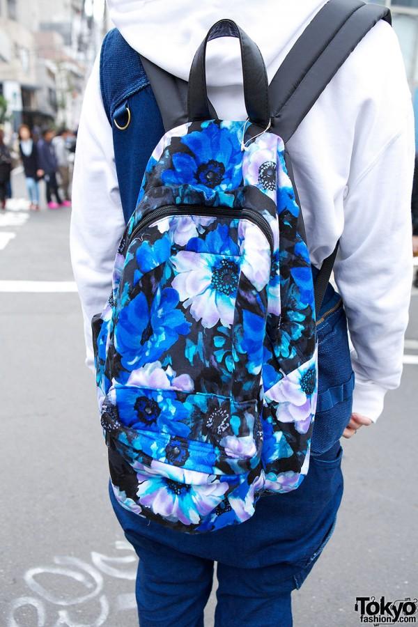Lowrys Farm Backpack