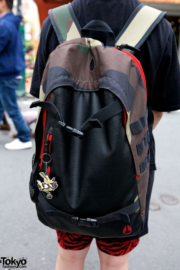 Nixon Backpack
