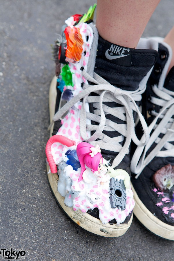 Toys Sneakers