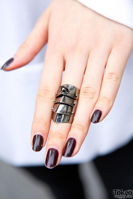 Vivienne Westwood Mens Ring