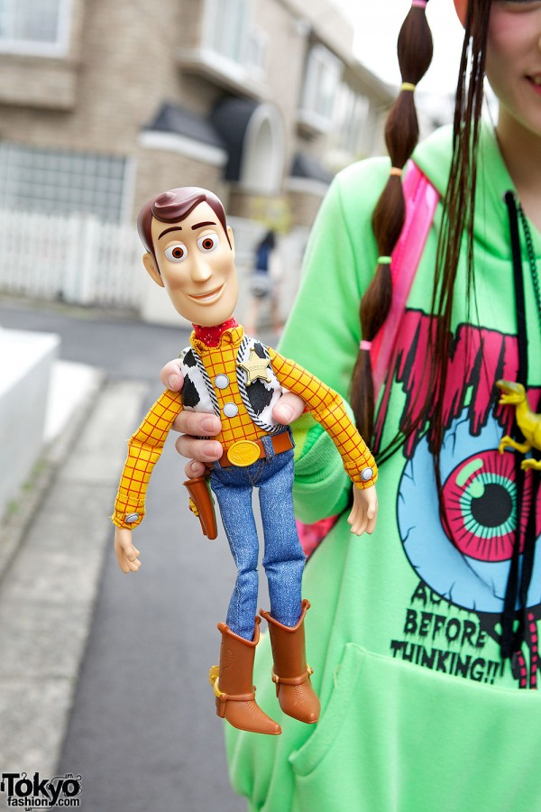 Toy Story Doll