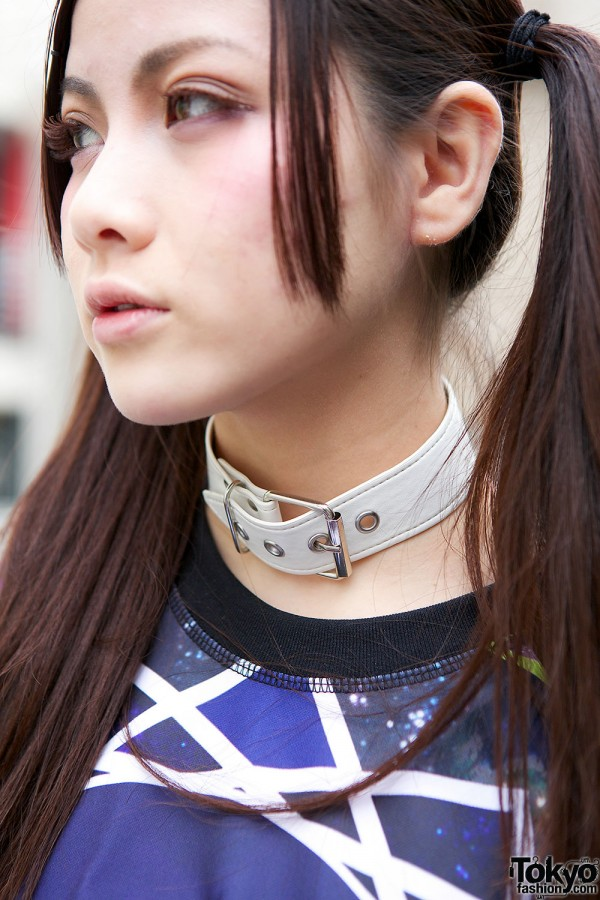 Claire's Choker