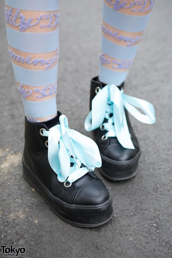 Nice Claup Sneakers