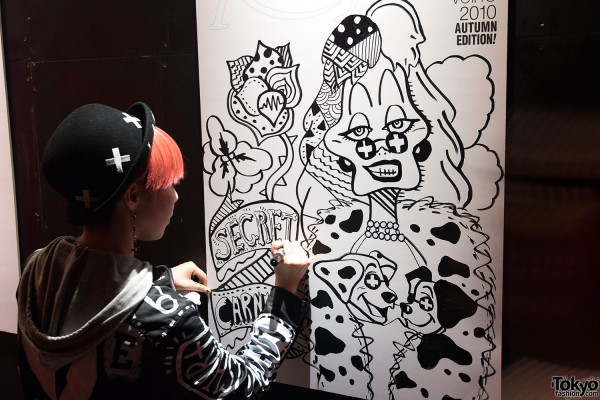 Japanese Artist Choco Moo (12)
