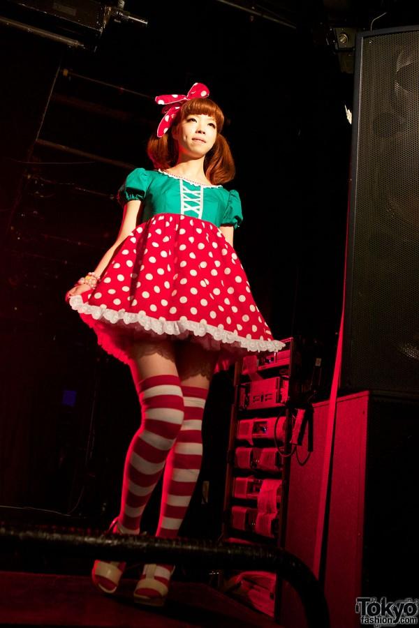 Kawaii Harajuku Fashion Party Pop N Cute S13 (3)