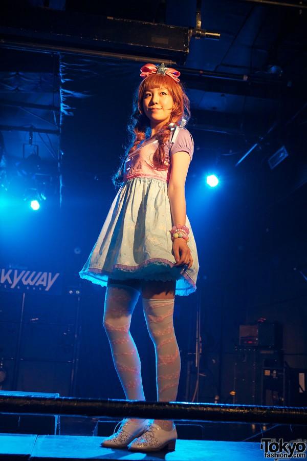 Kawaii Harajuku Fashion Party Pop N Cute S13 (8)