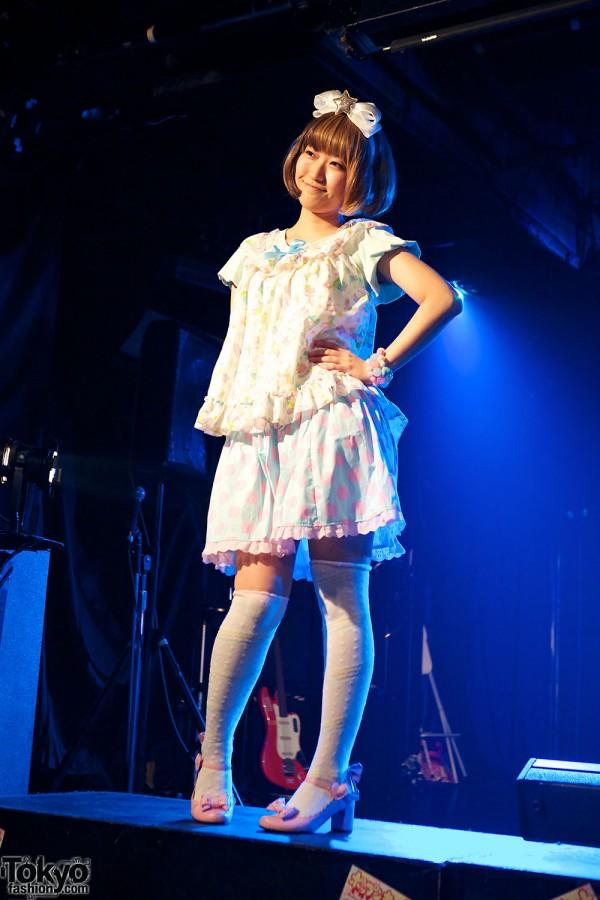 Kawaii Harajuku Fashion Party Pop N Cute S13 (9)