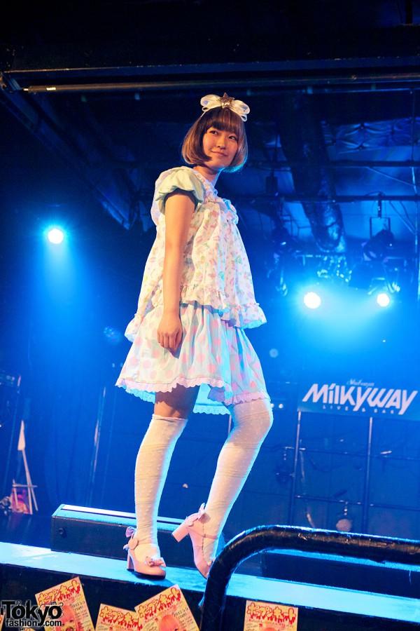 Kawaii Harajuku Fashion Party Pop N Cute S13 (10)