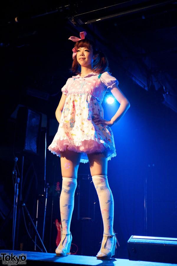 Kawaii Harajuku Fashion Party Pop N Cute S13 (11)