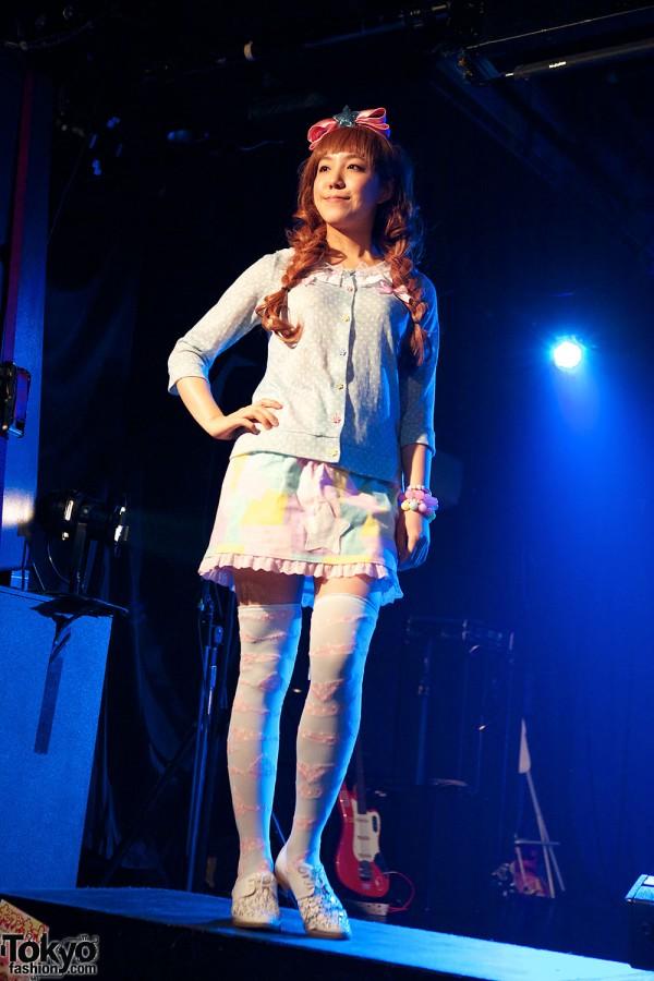 Kawaii Harajuku Fashion Party Pop N Cute S13 (13)