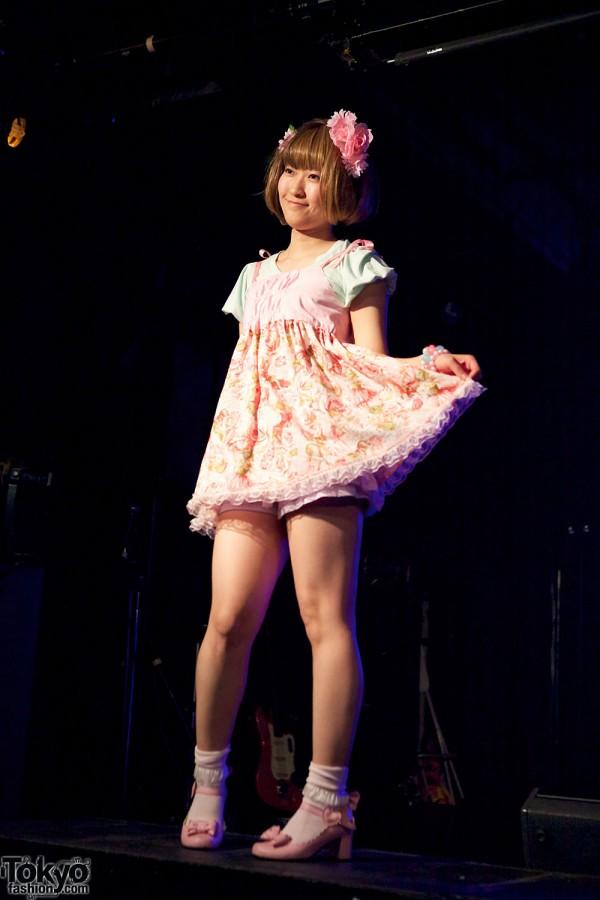 Kawaii Harajuku Fashion Party Pop N Cute S13 (14)