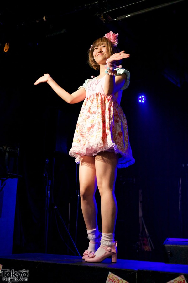 Kawaii Harajuku Fashion Party Pop N Cute S13 (15)