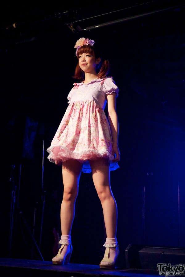 Kawaii Harajuku Fashion Party Pop N Cute S13 (16)