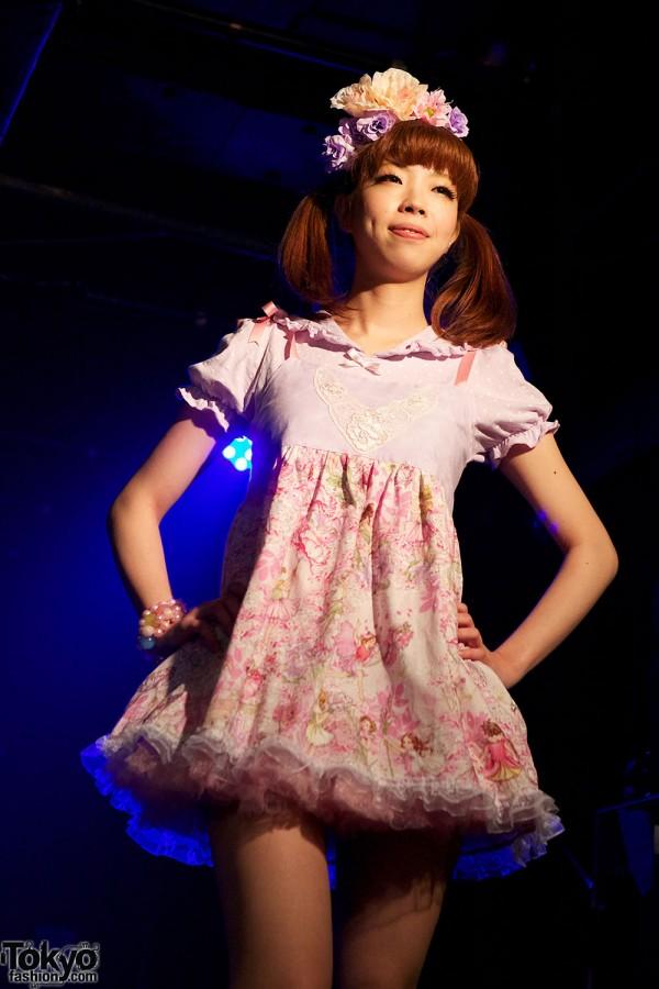 Kawaii Harajuku Fashion Party Pop N Cute S13 (17)