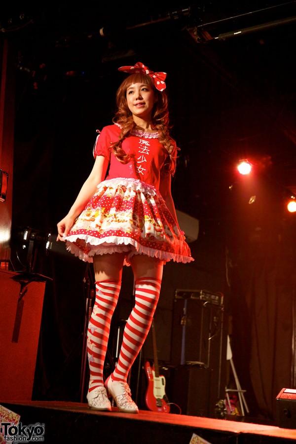Kawaii Harajuku Fashion Party Pop N Cute S13 (18)