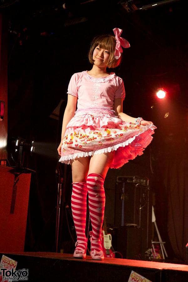 Kawaii Harajuku Fashion Party Pop N Cute S13 (20)