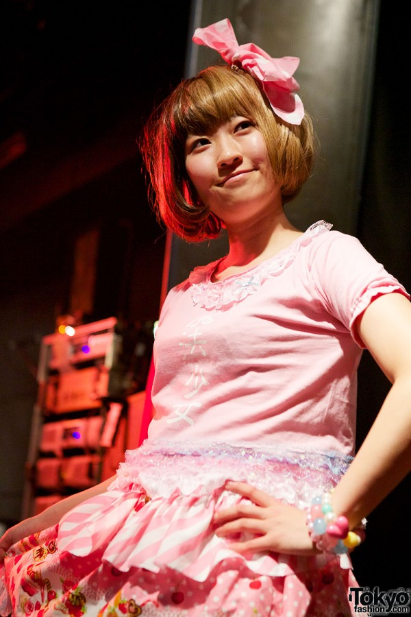 Kawaii Harajuku Fashion Party Pop N Cute S13 (21)
