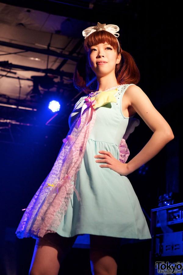 Kawaii Harajuku Fashion Party Pop N Cute S13 (23)