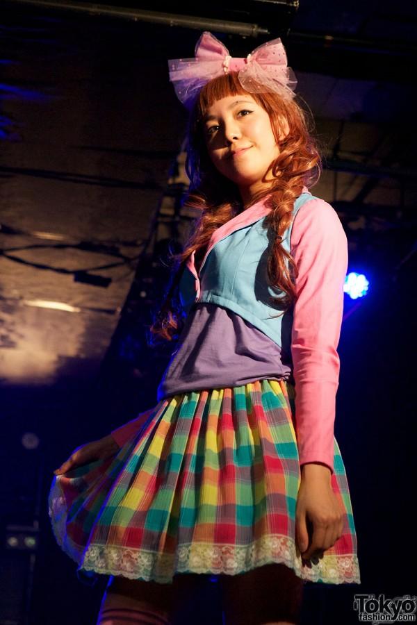 Kawaii Harajuku Fashion Party Pop N Cute S13 (25)