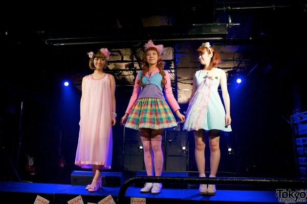 Kawaii Harajuku Fashion Party Pop N Cute S13 (27)