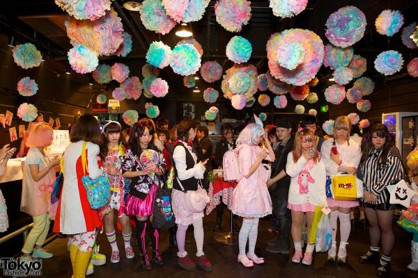 Kawaii Harajuku Fashion Party Pop N Cute S13 (35)