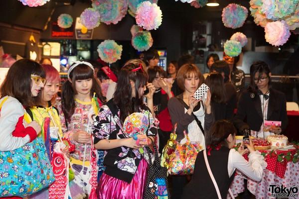 Kawaii Harajuku Fashion Party Pop N Cute S13 (36)