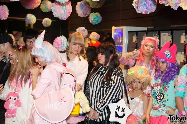 Kawaii Harajuku Fashion Party Pop N Cute S13 (37)