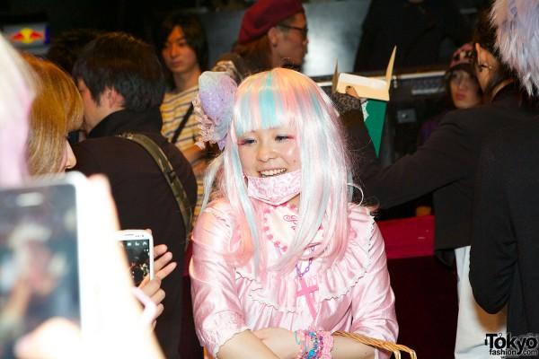 Kawaii Harajuku Fashion Party Pop N Cute S13 (38)