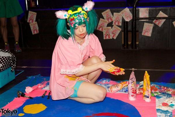 Kawaii Harajuku Fashion Party Pop N Cute S13 (39)