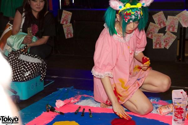 Kawaii Harajuku Fashion Party Pop N Cute S13 (40)