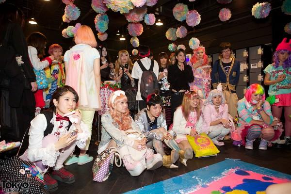Kawaii Harajuku Fashion Party Pop N Cute S13 (42)