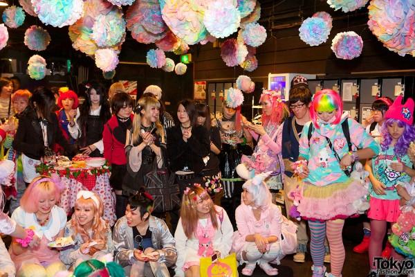 Kawaii Harajuku Fashion Party Pop N Cute S13 (43)