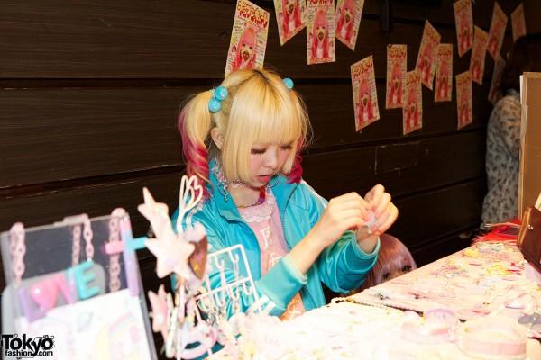 Kawaii Harajuku Fashion Party Pop N Cute S13 (44)
