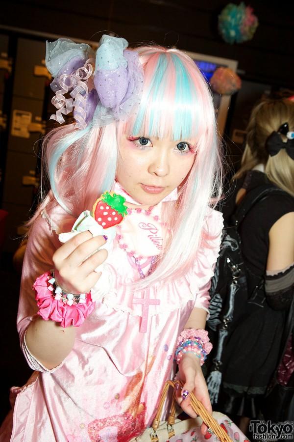 Kawaii Harajuku Fashion Party Pop N Cute S13 (47)