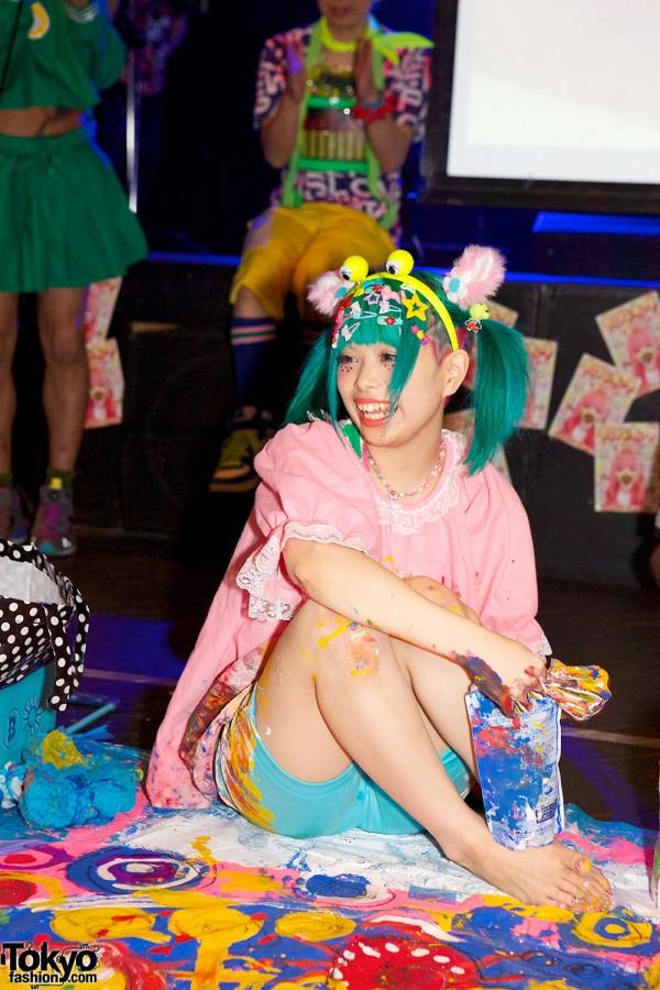Kawaii Harajuku Fashion Party Pop N Cute S13 (49)