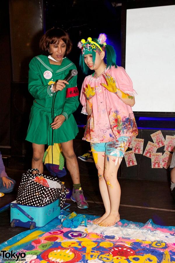 Kawaii Harajuku Fashion Party Pop N Cute S13 (50)