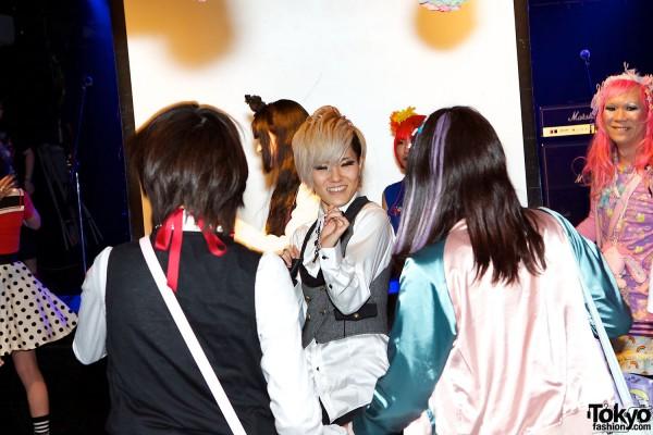 Kawaii Harajuku Fashion Party Pop N Cute S13 (73)